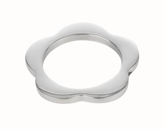 Кольцо для салфеток 40 мм «Цветок»